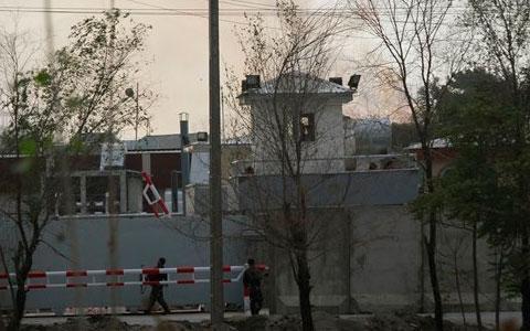 کابل: طالبان کے حملے میں 14 افراد ہلاک