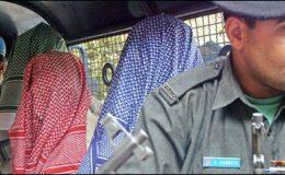 لاہور ریلوے اسٹیشن کے قریب چھاپہ، گیارہ گرفتار