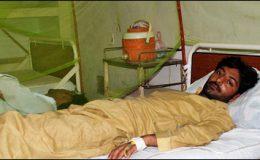 پنجاب میں ڈینگی مریضوں کی تعداد ڈھائی ہزار سے زائد ہو گئی