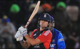 انگلینڈ نے بھارت کو سات وکٹوں سے شکست دیدی