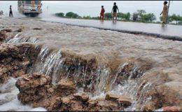 سندھ میں سیلاب،1لاکھ 18ہزار سے زائد حاملہ خواتین کی جان کو خطرہ