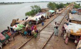 متاثرین سیلاب کے لئے ایمرجنسی ریلیف فنڈ قائم کر دیا گیا