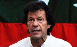 بدین میں عمران خان کی آمدپرسیلاب متاثرین کا احتجاج،روڈ بلاک