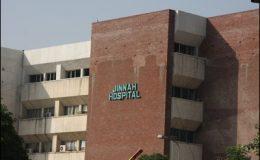 کراچی: جناح اسپتال کی بجلی غائب، چار مریض جاں بحق