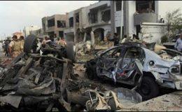 کراچی : ڈیفینس دھماکے کے بعد بند اسکول دوبارہ کھل گئے