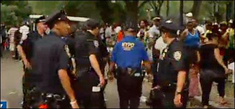 نیویارک:فائرنگ میں 9 افراد ہلاک، 40 زخمی