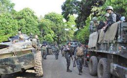 فلپائن: جھڑپ میں 2 فوجیوں سمیت 15 ہلاک
