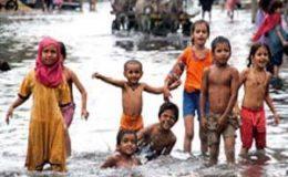کوئٹہ اور اندرون بلوچستان میں طوفانی بارش، تیرہ افراد جاں بحق