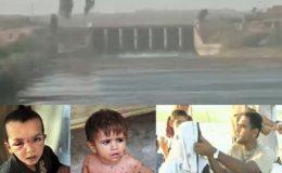 اندرون سندھ میں شدید بارشیں، مختلف امراض پھوٹ پڑے