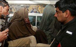 کراچی : لانڈھی سے دو سرجانی سے ایک ٹارگٹ کلر پکڑا گیا