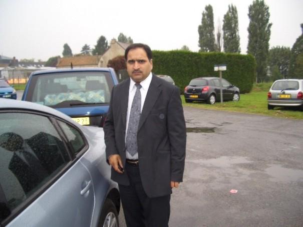 Chaudry Rasib Iqbal - Editeur GB