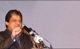 عوام کو سہولتوں کی فراہمی یقینی بنائی جائے۔ گورنر سندھ