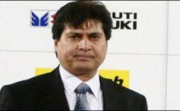 محسن حسن خان قومی کرکٹ ٹیم کے عبوری کوچ مقرر