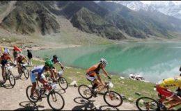 ڈینگی وائرس کے باعث قومی سائیکلنگ چیمپین شپ ملتوی