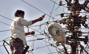 حکومت کا تاریخی اقدام بجلی چوروں کو سزا کا منصوبہ