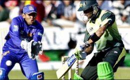 پاکستان اور سری لنکا کے درمیان دوسرا ون ڈے آج ہو گا