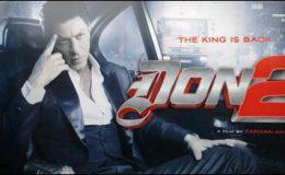 شاہ رخ خان فلم ڈان ٹو کے ساتھ قانونی شکنجے میں