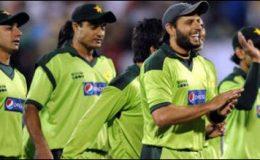 تیسرا ون ڈے: پاکستان کم بیک کرنے کے لئے پرعزم