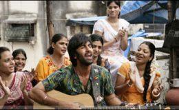 رنبیرکپور کی فلم راک اسٹار سنیما گھروں میں نمائش کے لیے پیش