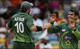 سال میں چھ سیریزمیں فتح،پاکستان کرکٹ ٹیم کانیا قومی ریکارڈ