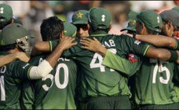 پاکستان کی بنگلہ دیش کو شکست، پاکستان نے0-2 سے سیریز جیت لی