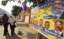مصر میں انتخابات ، ووٹنگ کی بلند شرح