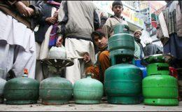 ایل پی جی کی فی ٹن قیمت میں 1360 روپے کا اضافہ
