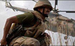 کرم ایجنسی: سیکیورٹی فورسز کی کارروائی،13شدت پسند ہلاک
