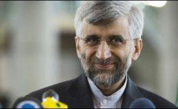 جوہری تنازعہ، ایران کی 6 عالمی طاقتوں کو مذاکرات کی دعوت