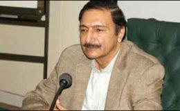 پاکستانی ٹیم کو نمبر ون بنانا اولین مقصد ہے،چیئرمین پی سی بی
