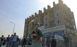 افغان حملوں میں حقانی نیٹ ورک ملوث ہے: پینٹاگان