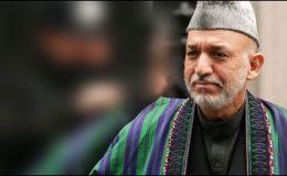 طالبان کے حملے نیٹو کی ناکامی ہیں۔ حامد کرزئی