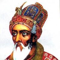 بہادر شاہ ظفر