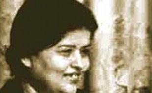سارہ نقوی