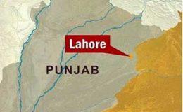 لاہور: خود کش حملوں کا ماسٹر مائنڈ قاری عظمت گرفتار