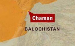 چمن: توبہ اچکزئی میں بارودی سرنگ کا دھماکا، 12افراد جاں بحق