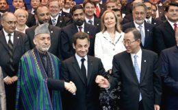 ڈونرز کانفرنس میں افغانستان کیلئے 16 ارب ڈالر امداد کا اعلان