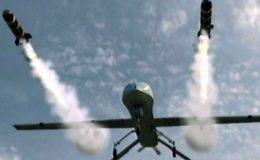 نیٹو سپلائی بحالی کے بعد پہلا ڈرون حملہ،21 افراد ہلاک