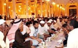 دوبئی:عرب ممالک میں ماہ رمضان کا استقبال