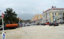 روس میں شدید بارشیں اور سیلاب 103 افراد ہلاک
