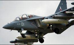 روس کا شام کو طیارے اور اسلحہ فراہم نہ کرنے کا فیصلہ