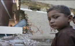 پشاور، بڈھ بیر میں پرائمری اسکول دھماکا خیز مواد سے تباہ