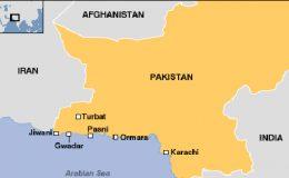 تربت : ایران جانیوالی تین گاڑیوں پر فائرنگ،18افراد جاں بحق