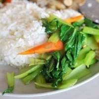 chinies simple food