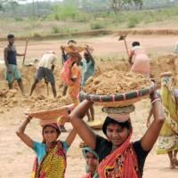 lady labour