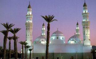 نماز جمعہ فضیلت اور احکام