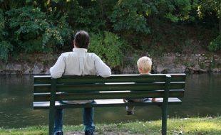باپ اور بیٹے میں فرق