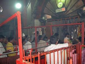budhva ashram