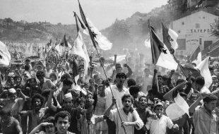 الجیریا کی آزادی:جون 1962