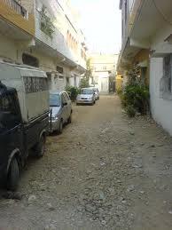 Malir Street Karachi